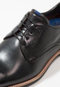 Lloyd - MASSIMO - Smart lace-ups - schwarz - 5