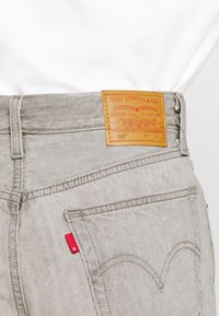 Levi's® - 501® CROP - Slim fit jeans - opposites attract - 3
