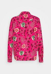 Scotch & Soda - Overhemdblouse - pink - 1