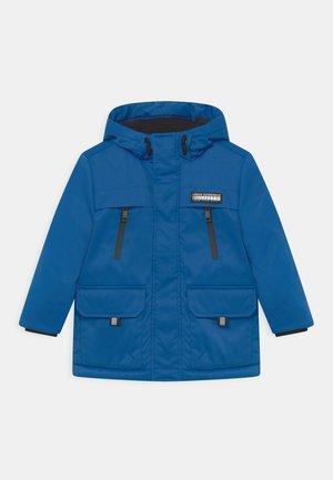 KID - Winter coat - royal