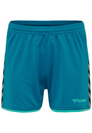 HMLAUTHENTIC  - Sports shorts - celestial