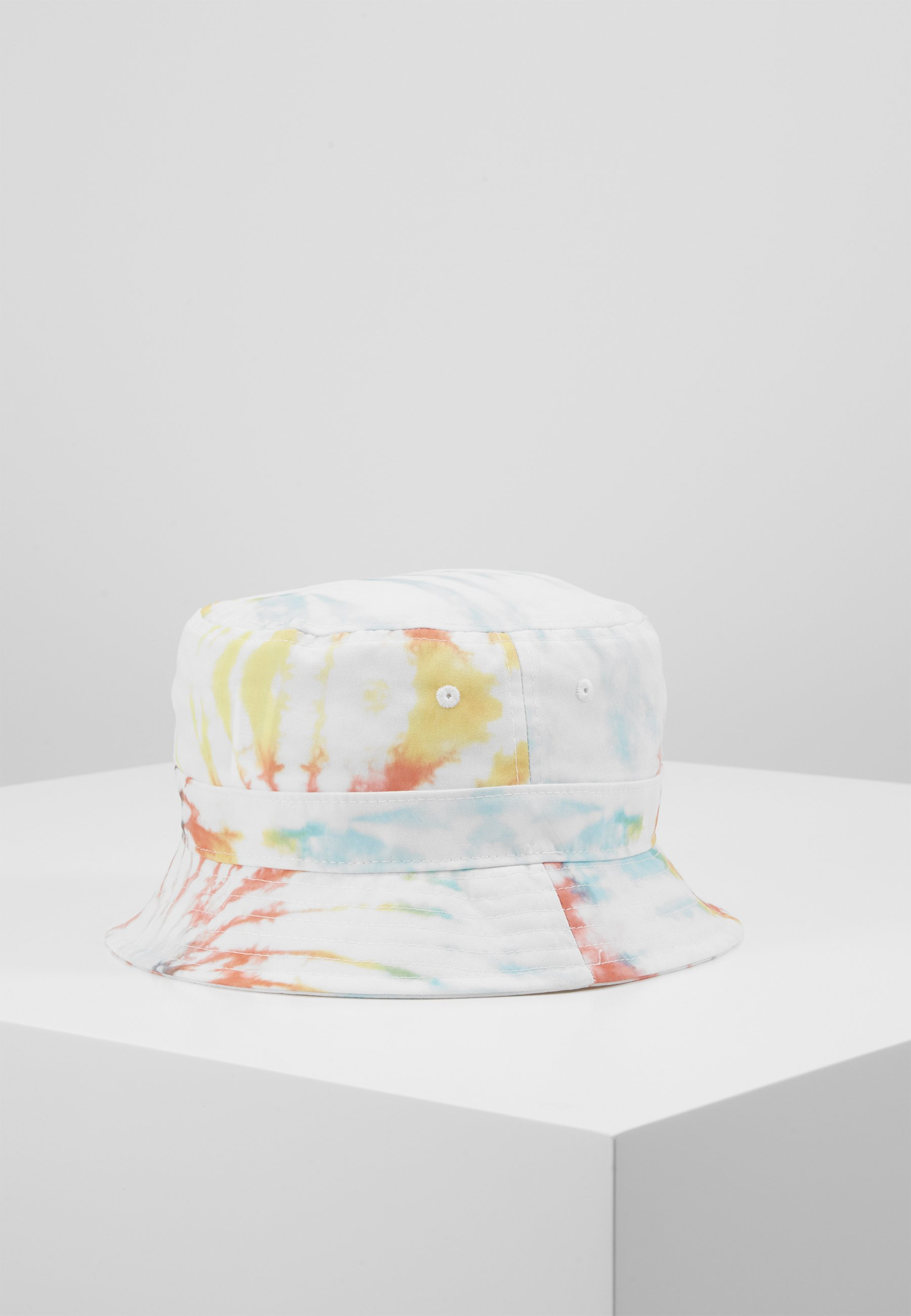 New Era Tie Dye Bucket - Hut Multi-coloured/mehrfarbig