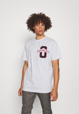 TRADITION - T-shirt print - white