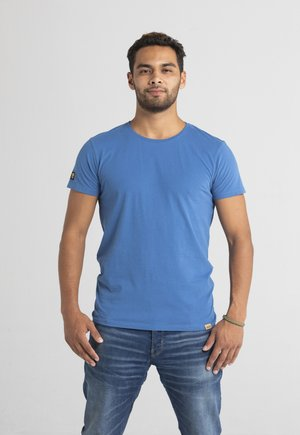 LIMITED TO 360 PIECES - T-shirt basic - faded blue