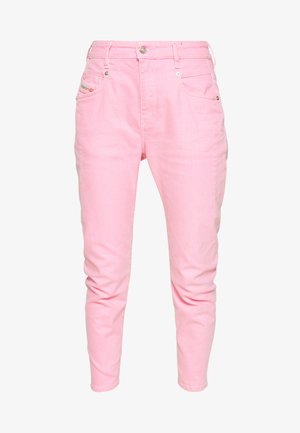 D-FAYZA - Relaxed fit jeans - pink
