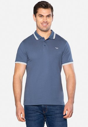 THREADBARE POLO SHIRT ALFIE 3ER PACK - Polo shirt - mehrfarbig