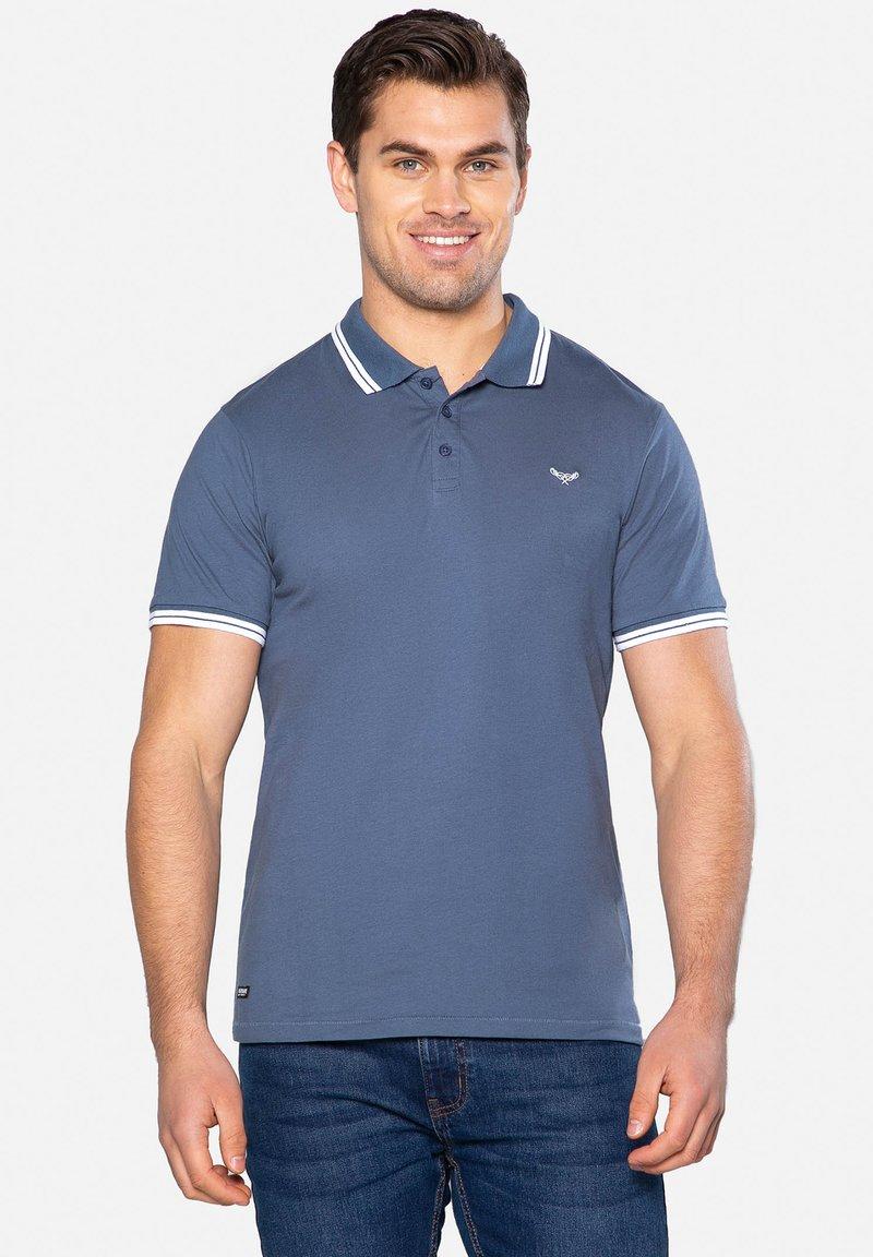 Threadbare - THREADBARE POLO SHIRT ALFIE 3ER PACK - Polo shirt - mehrfarbig