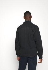 Selected Homme - SLHLOOSEJACE - Summer jacket - dark sapphire - 2