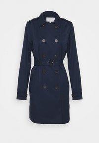 VIMOVEMENT - Trenchcoat - navy blazer
