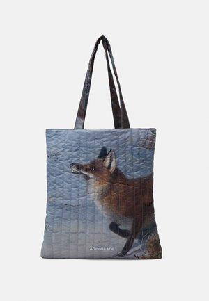 NATIONAL TOTE - Tote bag - multi-coloured