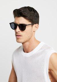 Le Specs - FIRE STARTER - Sunglasses - black - 1