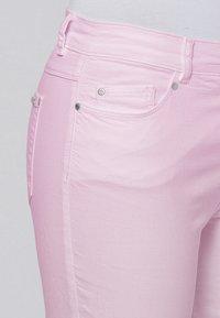 Cero & Etage - Farkkushortsit - soft pink - 4