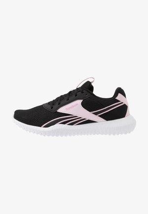 FLEXAGON ENERGY TR 2.0 - Sportovní boty - black/pix pink/white