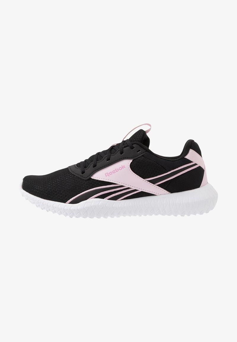 Reebok - FLEXAGON ENERGY TR 2.0 - Zapatillas de entrenamiento - black/pix pink/white
