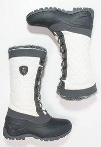 CMP - NIETOS - Winter boots - gesso - 2