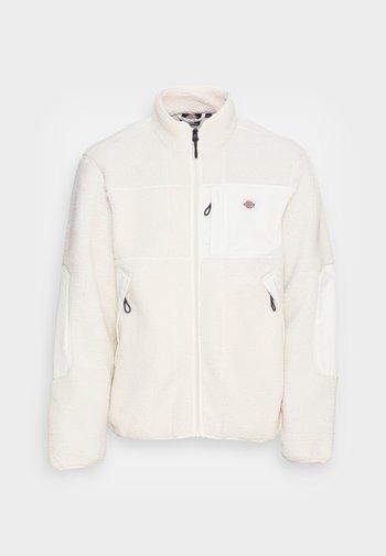CHUTE - Winter jacket - ecru