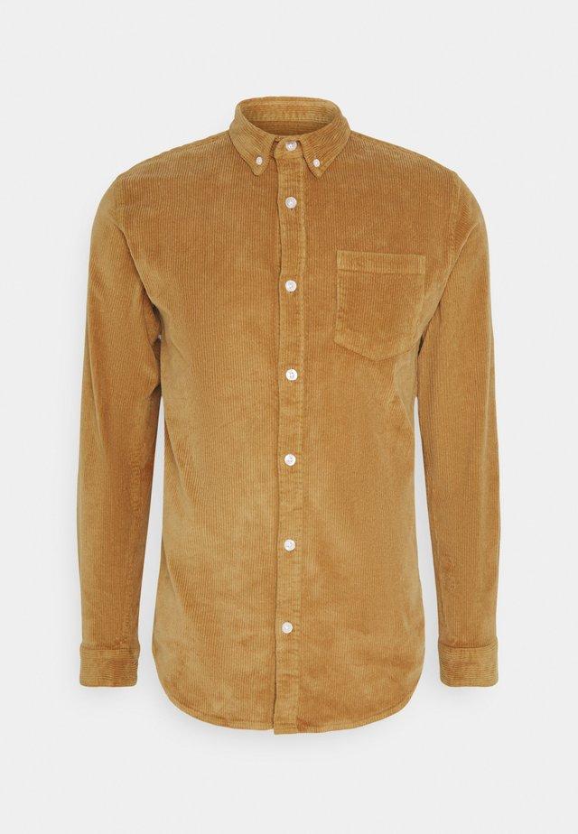 RRSEAN  - Overhemd - golden oak