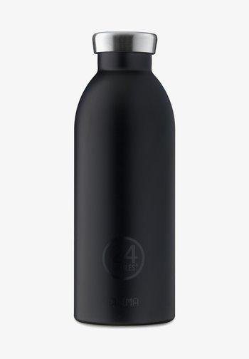 TRINKFLASCHE CLIMA BOTTLE BASIC - Trinkflasche - schwarz