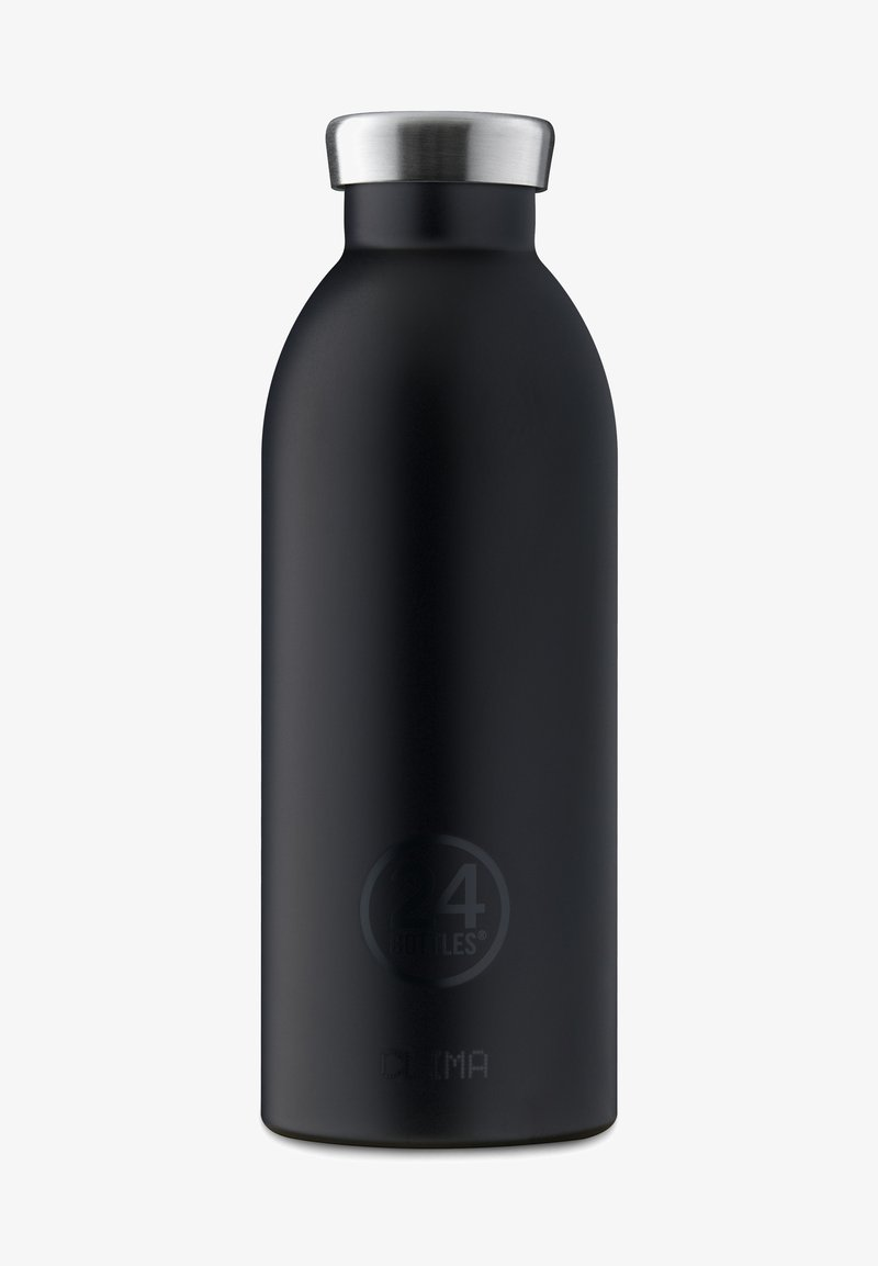 24Bottles - TRINKFLASCHE CLIMA BOTTLE BASIC - Drink bottle - schwarz