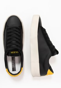 Guess - FIRENZE - Trainers - black - 1