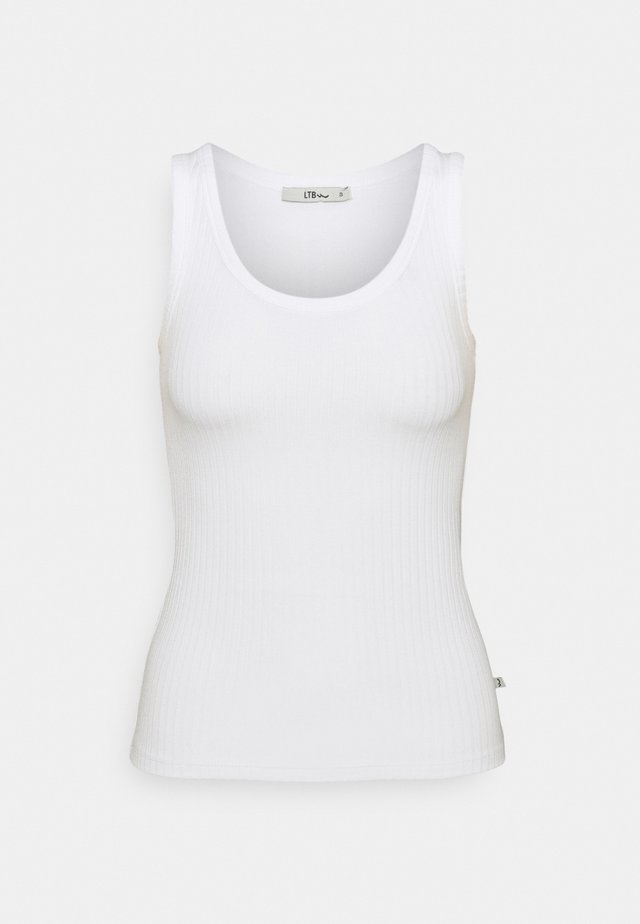 NEYARO - Top - off-white