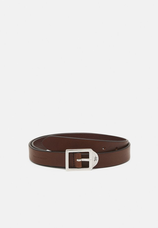 RAINISA - Ceinture - dark brown