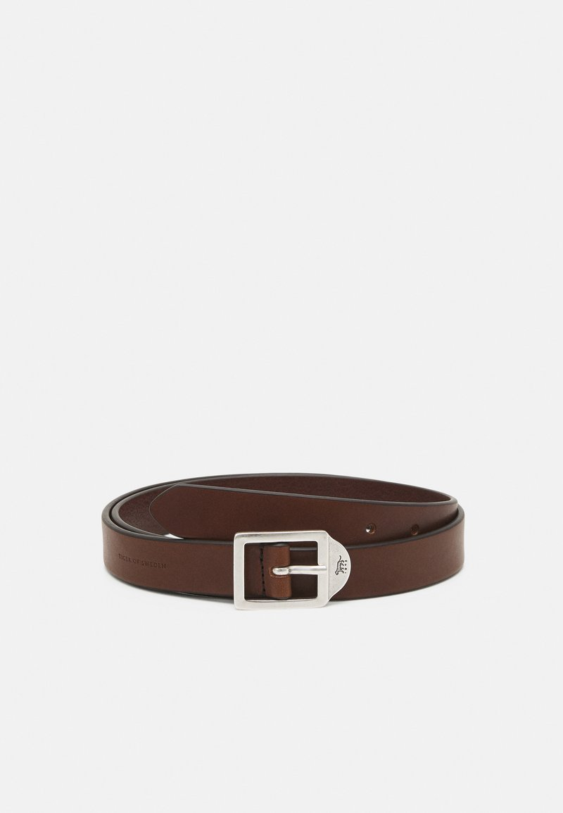 Tiger of Sweden - RAINISA - Belt - dark brown