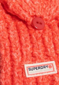 Superdry - CLARRIE - Fingerless gloves - coral - 2