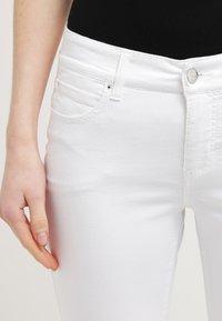 MAC Jeans - DREAM - Jeans Skinny Fit - white - 4