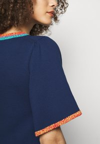 See by Chloé - Jumper - blue - 5