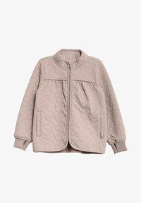 Wheat - Winter jacket - dark powder - 0