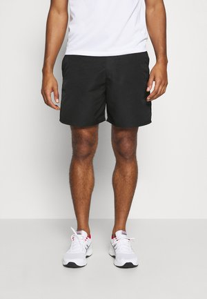 RUNNING - Sports shorts - black