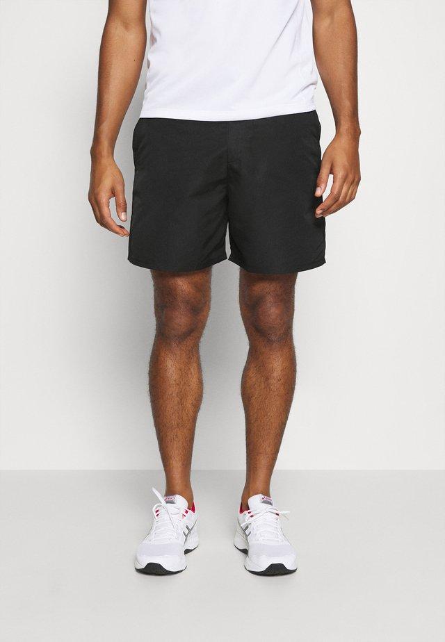 RUNNING - Sports shorts - black