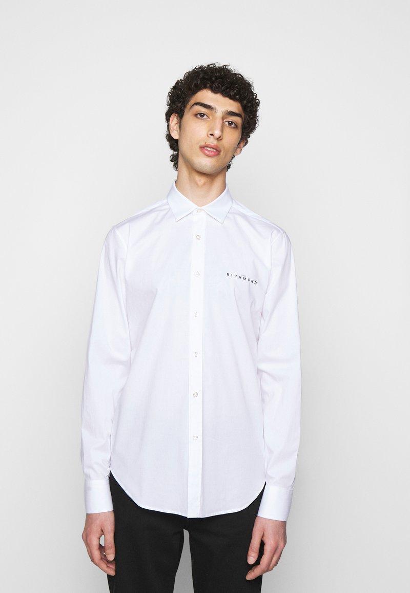 John Richmond - TOWOC - Košile - white