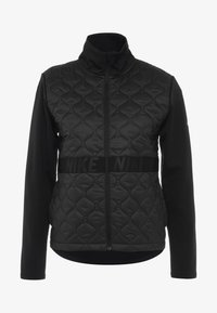 Nike Performance - Sports jacket - black - 7