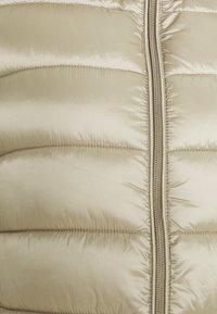 Save the duck - IRISY - Down coat - shell beige - 2