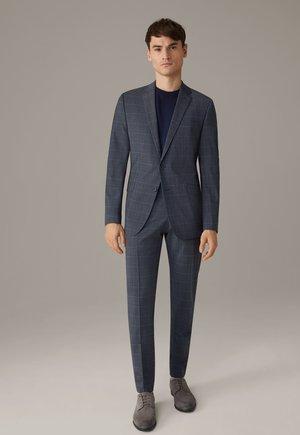 ALLEN-MERCER - Suit - medium grau