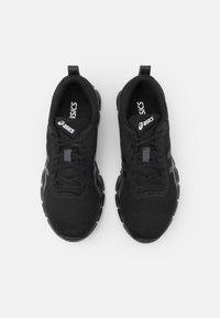 ASICS - GEL-QUANTUM LYTE - Chaussures de running neutres - black - 3
