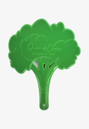 NAOMI JON X QUEEN OF CHAOS MIRROR - Make-upspiegel - green