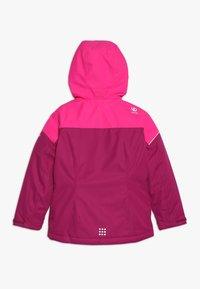 Dare 2B - OATH JACKET - Ski jacket - fuschia - 1