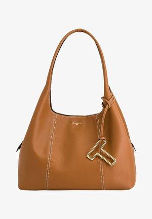 JULIETTE - Handbag - tan
