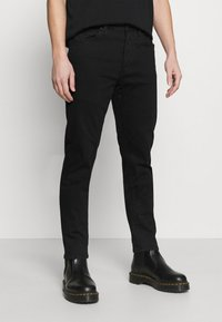 Neuw - RAY  - Jeans Tapered Fit - northblack - 0