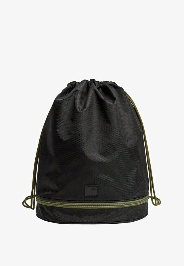 Batoh - noir