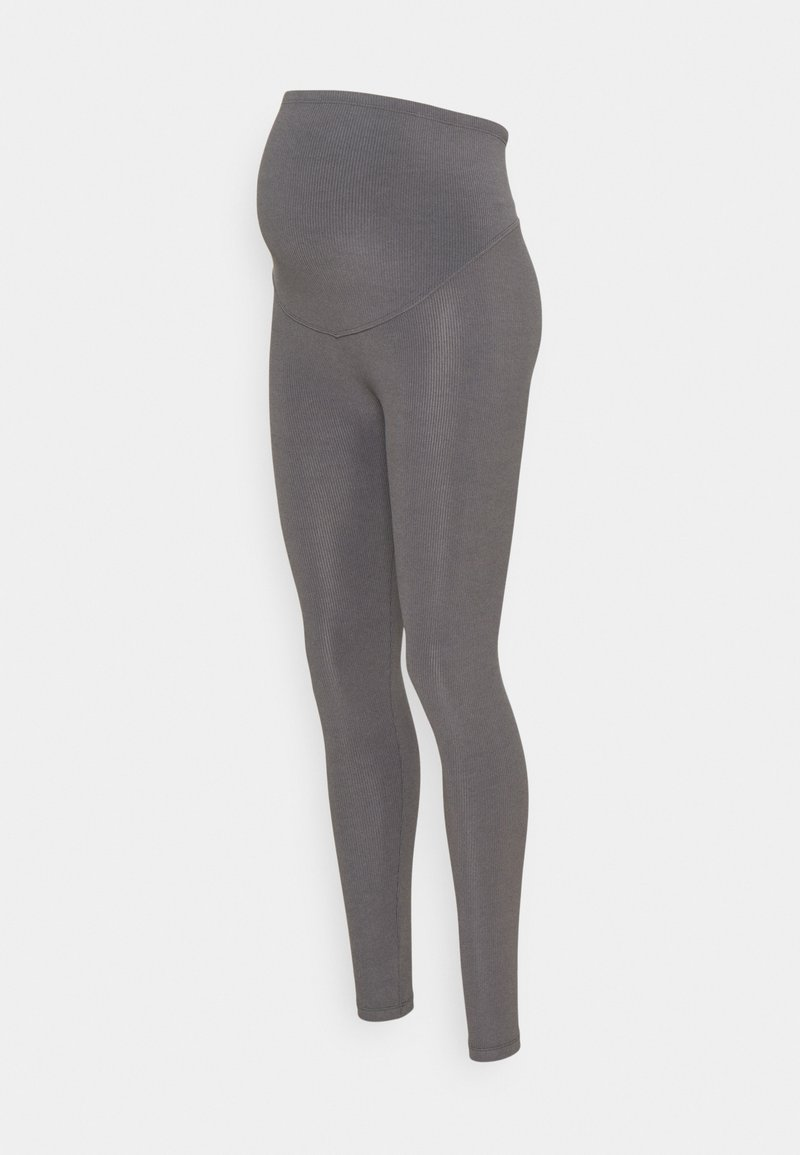 Lindex - MOM LENA - Legging - grey