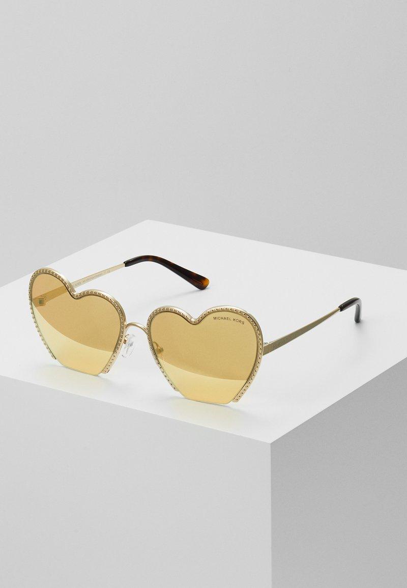 Michael Kors - Sunglasses - gold-coloured