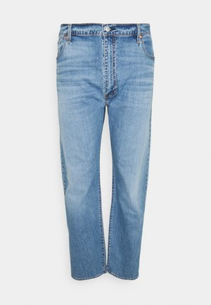 502 TAPER - Jeans Tapered Fit - squeezy freeze