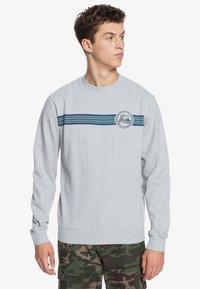 Quiksilver - Sweatshirt - light grey heather - 0