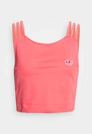 BELLISTA SPORTS INSPIRED SLIM TANK - Top - magic pink