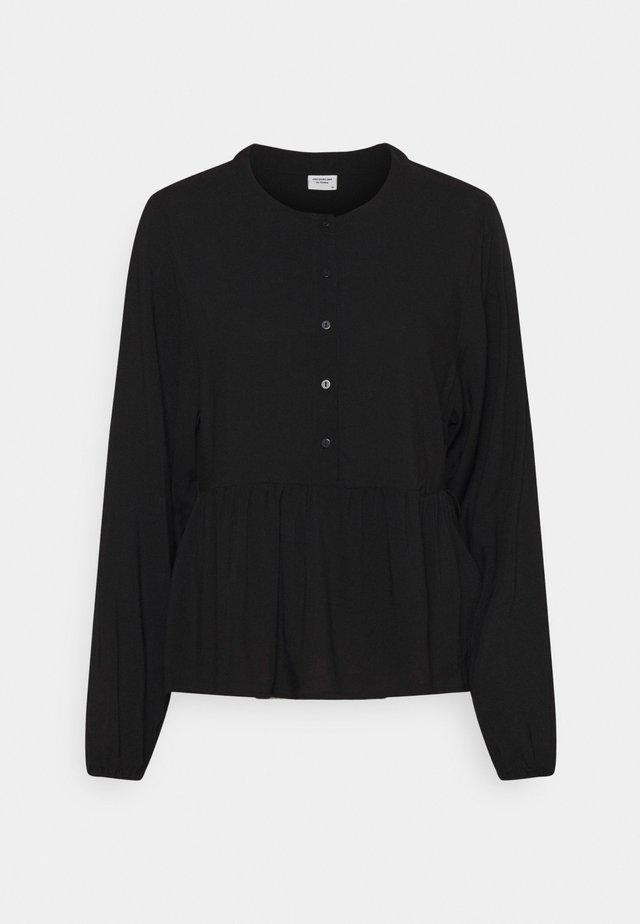 JDYBAT - Bluse - black