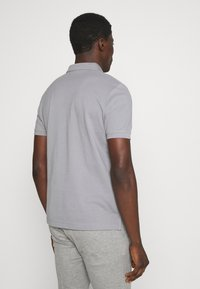 s.Oliver - Polo shirt - ice grey - 2